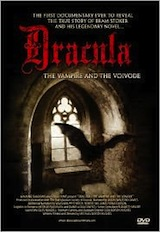 Hughes, Michael Bailey. Dracula : the vampire and the voivode. 2011