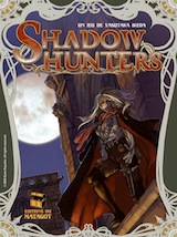 Ikeda, Yasutaka. Shadow Hunters