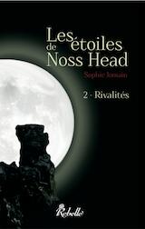 Lafleur, Astrid. Interview de la directrice des Editions Rebelles