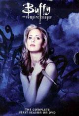 Whedon, Joss. Buffy contre les vampires. Saison 1. 1997