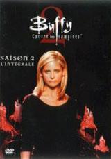 Whedon, Joss. Buffy contre les vampires. Saison 2. 1998