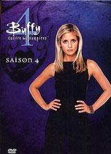 Whedon, Joss. Buffy contre les vampires. Saison 4. 2000