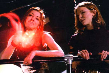 Whedon, Joss. Buffy contre les vampires. Saison 6. 2002