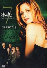 Whedon, Joss. Buffy contre les vampires. Saison 7. 2003