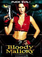 Magnat, Julien. Bloody Mallory, 2002