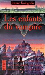 Kalogridis, Jeanne. Les journaux de la famille Dracul. Tome 2. Les enfants du vampire