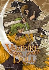 Kari, Erika. Vampire Doll, tome 5