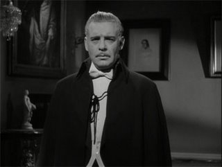 Kenton, Erle C. La maison de Dracula. 1945