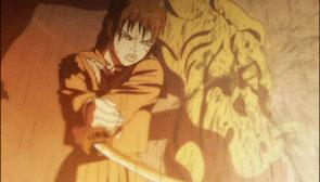 Kitabuko, Hiroyuki. Blood, The Last Vampire. 2000