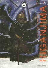 Matsumoto, Koji. Higanjima, l'île des vampires. Tome 10