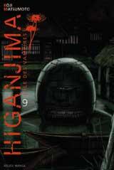 Matsumoto, Koji. Higanjima, l'île des vampires. Tome 9