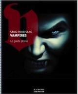 Korkos, Alain. Sang pour sang : vampires