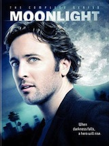 Koslow, Ron. Moonlight, saison 1. 2007