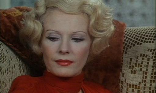 Kümel, Harry. Les lèvres rouges. 1971