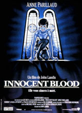 Landis, John. Innocent Blood. 1993
