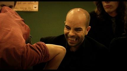 Lannoo, Vincent. Vampires. 2010