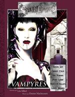 Collectif, dirigé par Léa Silhol. Vampyres