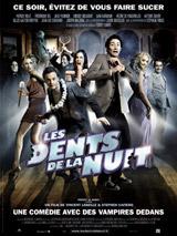 Lobelle, Vincent – Cafiero, Stephen. Les dents de la nuit. 2008