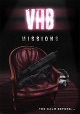Lokorst, Collectif. Vampire Hunter Brigade, tome 4. Missions