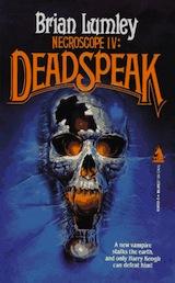 Lumley, Brian. Nécroscope, tome 4 : Deadspeak