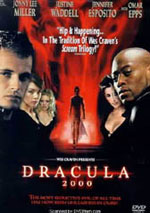 Lussier, Patrick. Dracula 2000 (vf : Dracula 2001)