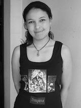 Macumi, Malaïka. Interview de l'auteur des anges de l'ombre