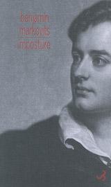 Markovits, Benjamin. Imposture