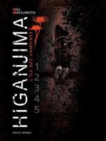 Matsumoto, Koji. Higanjima, l'île des vampires. Tome 1