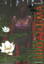Matsumoto, Koji. Higanjima, l'île des vampires. Tome 2
