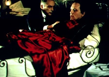 Merhige, Elias. L'ombre du vampire. 2000