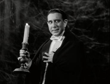 Melford, George. Dracula. 1931