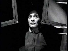 Méndes, Fernando. Le retour du vampire. 1957