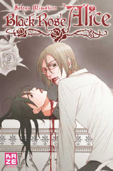 Mizushiro, Setona. Black Rose Alice. Tome 3