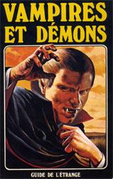 Myring, Lynn. Vampires et démons