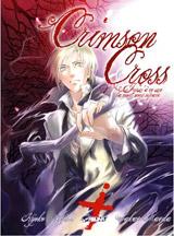 Negishi, Kyoko – Maeda, Sakae. Crimson Cross