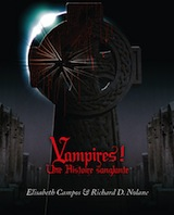 Campos, Elisabeth – Nolane, Richard D. Vampires! Une histoire sanglante