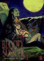 Okuse, Saki – Shimizu, Aki. Bloodsuckers, Le messager du Yato. Tome 1