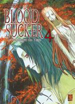 Okuse, Saki – Shimizu, Aki. Bloodsuckers, Le messager du Yato. Tome 4