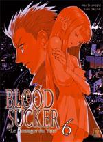 Okuse, Saki – Shimizu, Aki. Bloodsuckers, Le messager du Yato. Tome 6