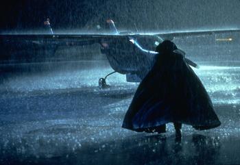Pavia, Mark. Les ailes de la nuit. 1997