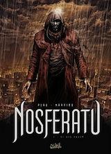 Peru, Olivier – Martino, Stefano. Nosferatu, tome 1. Si vis pacem