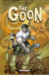 Powell, Eric – The Goon. Tome 3 : Tas de ruines