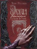 Pozzuoli, Alain. Interview de l'auteur du Goût des vampires, de la Bible Dracula,...
