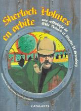 Collectif. Sherlock Holmes en orbite