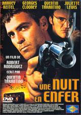 Rodriguez, Robert. Une nuit en enfer. 1996
