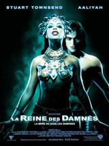 Rymer, Michael. La reine des damnés. 2000