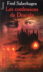 Saberhagen, Fred. Les confessions de Dracula