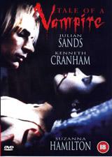 Sato, Shimako. A Tale of a Vampire. 1992