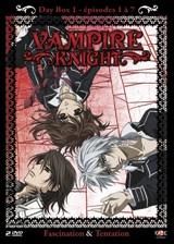 Sayama, Kiyoko (Studio DEEN). Vampire Knight. 2008