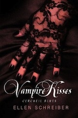 Schreiber, Ellen. Vampire kisses, tome 2